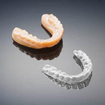 歯科医療用歯型など造形3Dプリンター